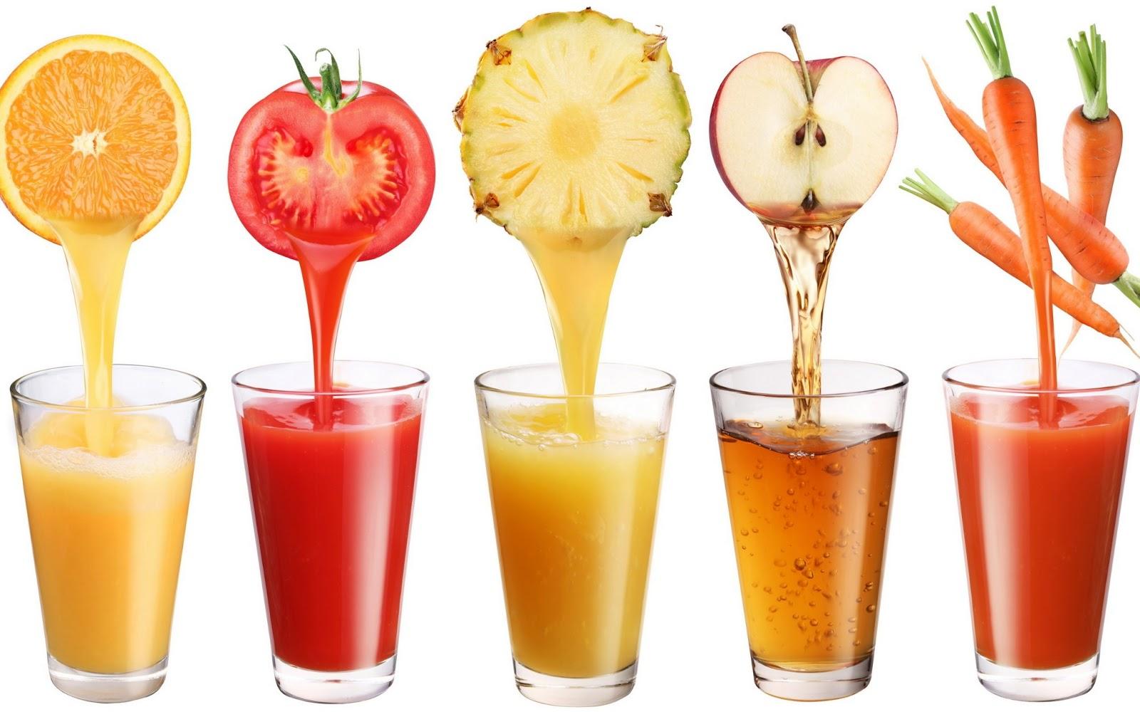 Uống sinh tố hay nước ép trái cây tốt hơn? | Hệ thống hoa quả sạch nhập  khẩu Fuji