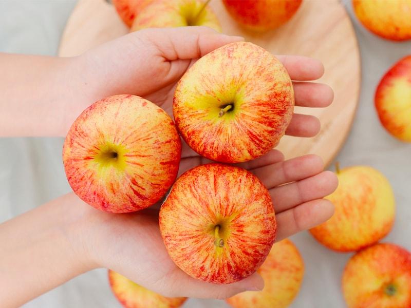 Trái Táo Mỹ Được Ưa Chuộng Tại Việt Nam | Fuji Fruit | Hệ thống hoa quả  sạch nhập khẩu Fuji