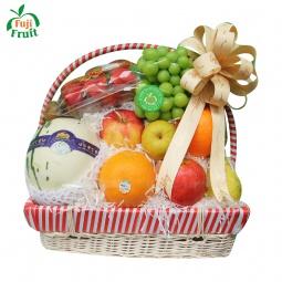 Giỏ quà trái cây 03