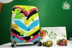 Fuji fruits-Nhà phân phối chiến lược thương hiệu Kiwi Zespri New Zealand