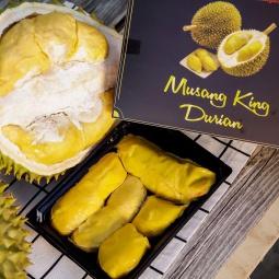 Sầu riêng MusangKing 400gr