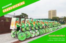 Roadshow - Mừng khai trương HQS Thái Nguyên 5