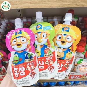 Nước hồng sâm trẻ em pando