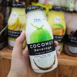 Nước dừa CoCoNut