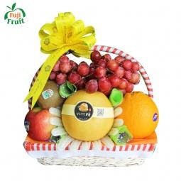 Giỏ quà trái cây 08