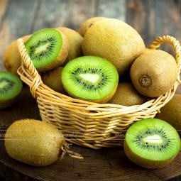 Kiwi xanh Pháp