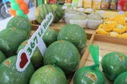 Đặc sản vùng miền – Chất lượng xứng tầm hoa quả Việt