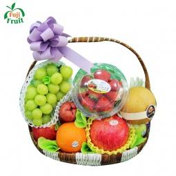 Giỏ quà trái cây 01