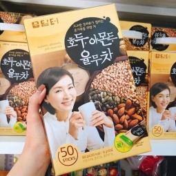 Bột ngũ cốc Hàn Quốc hộp lớn