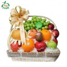Giỏ quà trái cây 02