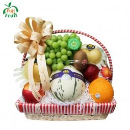 Giỏ quà trái cây 04
