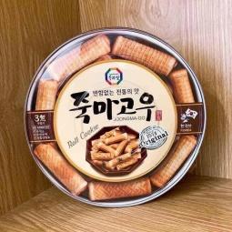 Bánh cuộn Hàn Quốc