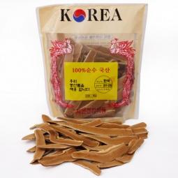 Nấm linh chi xắt lát Hàn Quốc