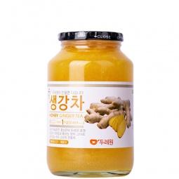 Gừng mật ong Hàn Quốc