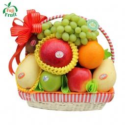 Giỏ quà trái cây 6