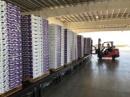 Quy trình sản phẩm hoa quả sạch Fuji