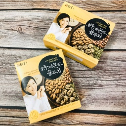 Bột ngũ cốc Hàn Quốc hộp nhỏ