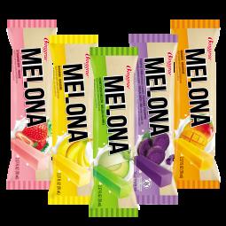 Kem Melona các vị