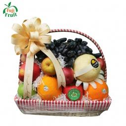 Giỏ quà trái cây 09